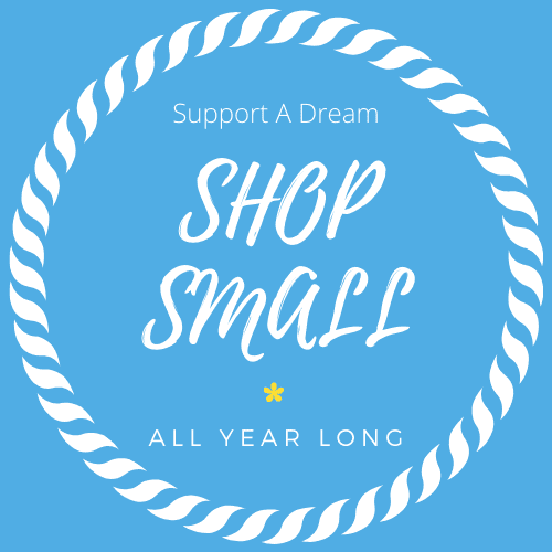 Shop Small All Year Long